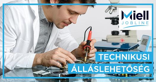 Technikus – Tatabánya